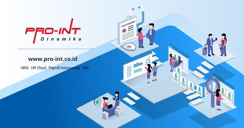 HR Software Terlengkap di Indonesia